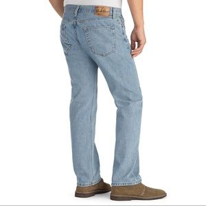 Levi Strauss Signature Stone wash Regular Fit Jean